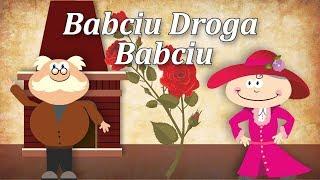 Babciu, droga Babciu - piosenka dla dzieci na Dzień Babci i Dziadka - Babadu TV