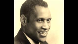 Paul Robeson - Spirituals: Medley