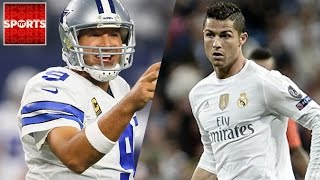 Dallas Cowboys MOST VALUABLE Sports Franchise, Beat Out Barcelona AND Real Madrid!