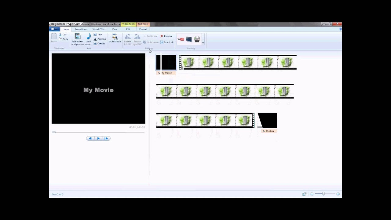 windows live movie maker review