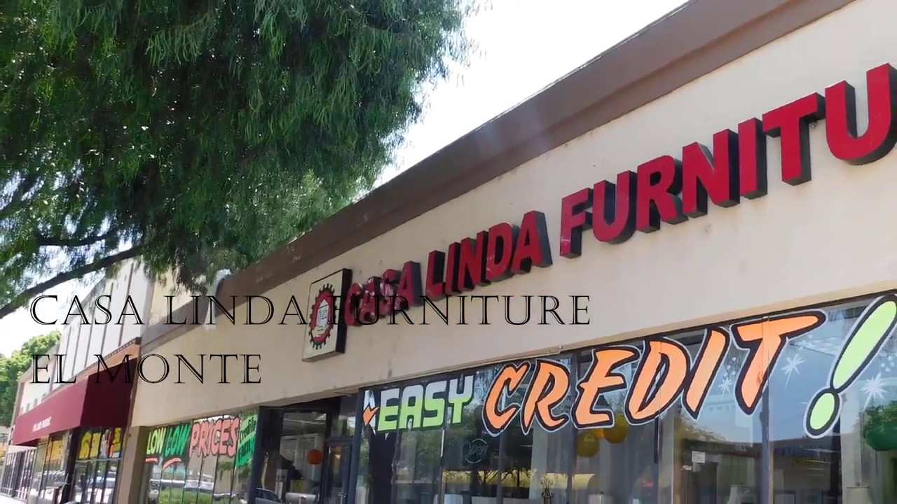 Casa Linda Furniture El Monte