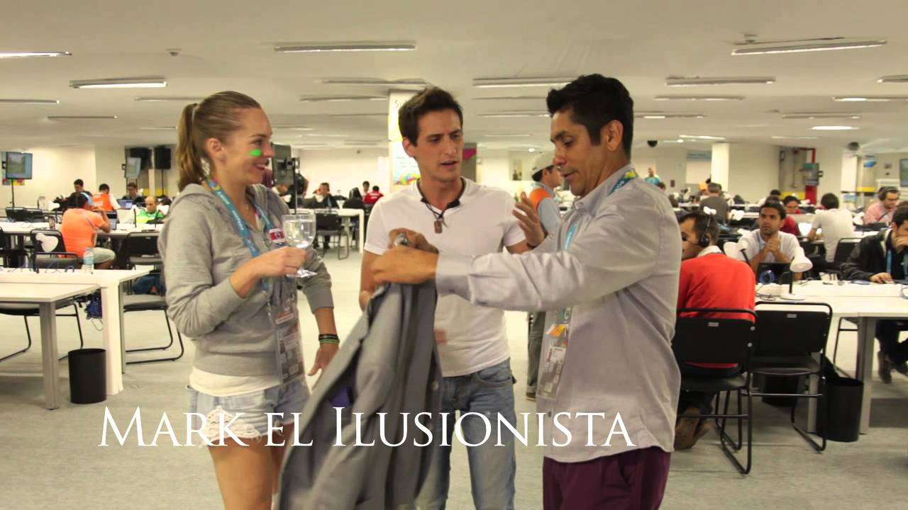 Eugenia karolyi la novia del mundial 2014 mexicana sexo oral - 3 2