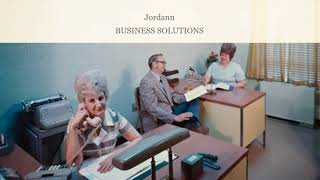 Jordann - Business Solutions