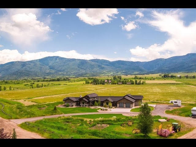 Spectacular Sprawling Ranch in Steamboat Springs, Colorado | Sotheby's International Realty
