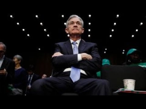 Federal Reserve meeting puts investors on notice