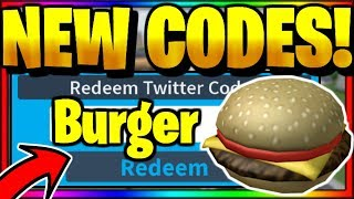 ALL *NEW* SECRET OP WORKING CODES! Roblox Restaurant Tycoon 2 [FREE!]