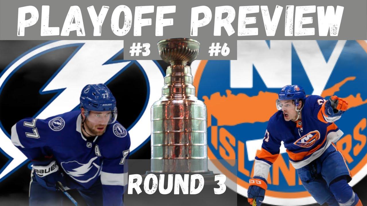 Islanders vs. Lightning - Game Preview - September 9, 2020 - ESPN