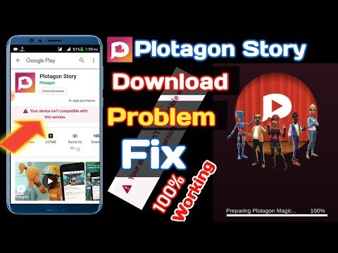 Download How To Download Plotagon With Complete Data On