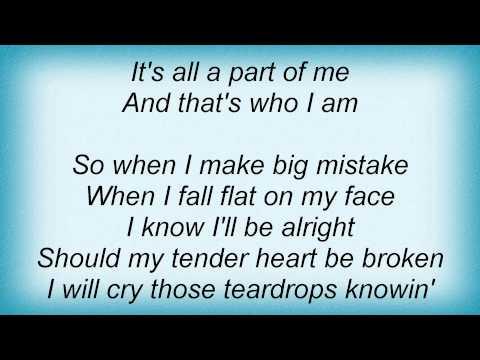 Jessica Andrews - Who I Am Lyrics