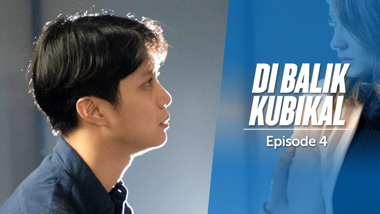 #DiBalikKubikal Series Ep 4 - Ben Sang Pecinta Drama Korea | XL Presents