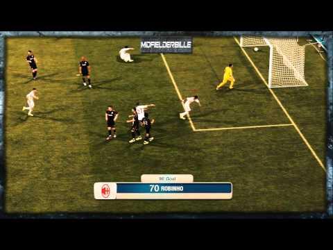 FIFA 12 - Community Montage - Edited by Kitonjic