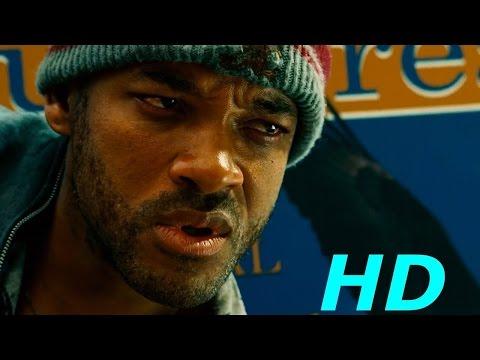 Hancock Car Chase & Police Scene - Hancock-(2008) Movie Clip Blu-ray HD Sheitla