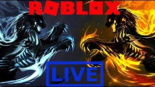 Roblox/brawlhalla live!