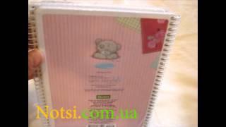 Блокнот Школярик А5 486 ШК Me to you 96 листов(Блокнот Школярик А5 486 ШК Me to you 96 листов http://notsi.com.ua/bumazhnaya-produkcziya/bloknotyi/bloknot-shkolyarik-a5-486-shk-me-to-you-96-listov., 2013-07-18T09:45:53.000Z)