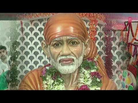 Om Sai Namo Namah, Sai Mantra By Suresh Wadkar I Full Video Song