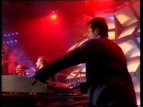 Ultravox - One Small Day. Top Of The Pops 1984