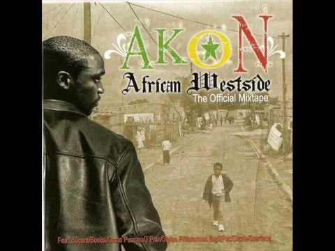 Akon Oh Africa Mp3 MB
