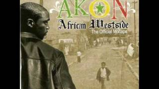 Akon Feat Keri Hilson - Oh Africa ( Fifa World Cup 2010 )with  lyrics .wmv