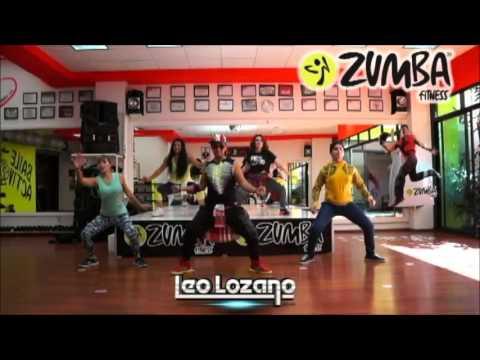 Booty De Goma by La Materialista ft Leo Lozano