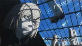 теория обзора #5 - Обзор аниме Тетрадь Смерти (Death Note)