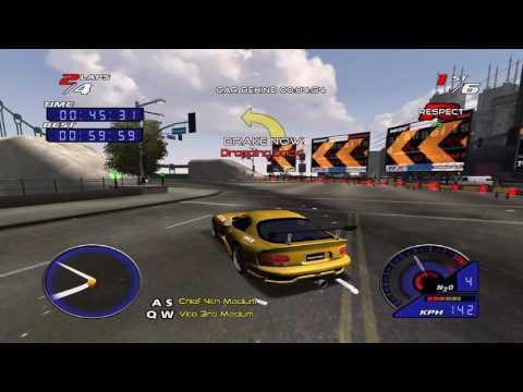 JUICED gameplay  PC 1080p 60 fps