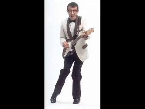 Buddy Holly - Oh Boy (with lyrics)