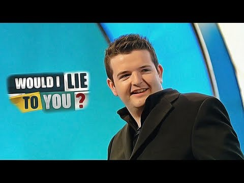 Kevin Bridges on Would I Lie to You? [HD][CCEN,IT]