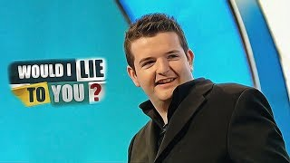 [Compilation] Kevin Bridges on Would I Lie to You? [HD][CC]