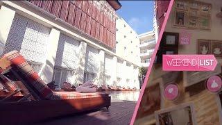 Weekend List - Bali PAragon Resort Hotel