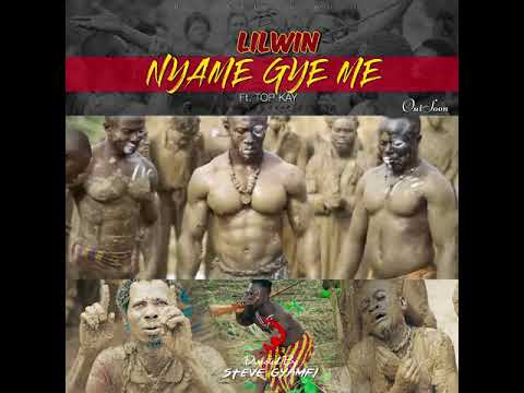 Lil Win - Nyame Gye Me ft. Top Kay (Teaser)