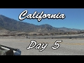 Palm Desert California - Day 5