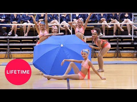 "Dance Moms: Musical Theater Group Dance - ""Reputation""  (Season 2)   Lifetime"
