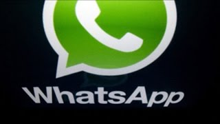 How Snapchat and WhatsApp Are Disrupting Tech