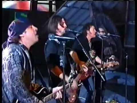 The Clash Tribute - London Calling - Live