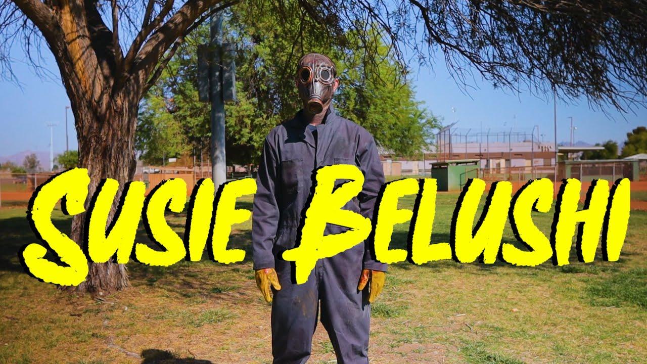 Susie Belushi | My Rode Reel 2020