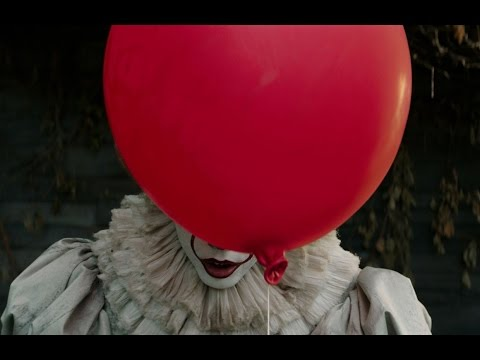 IT (2017) | Official Teaser Trailer HD | Stephen King