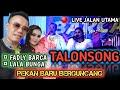 Talonsong - Fadly Barca & Lala Bunga | Live Orgen Tunggal | Dendang Terbaru