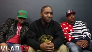 Mafia Dons Talk Arguing With 2pac and Outlawz Smoking His Ashes