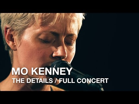 Mo Kenney | The Details | Full Concert