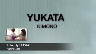 YUKATA FLAVIA