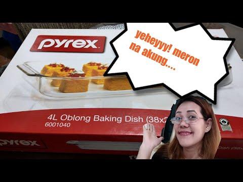 Pyrex / Baking Dish