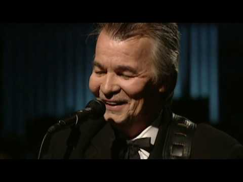 John Prine - Lake Marie (Live From Sessions at West 54th)