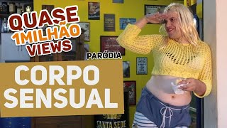 Baixar Pabllo Vittar - Corpo Sensual feat. Mateus Carrilho (Paródia)