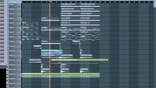 Fl Studio remake: Basto - Again and again (+FLP Download)