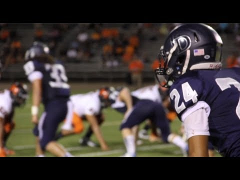 modesto high school football