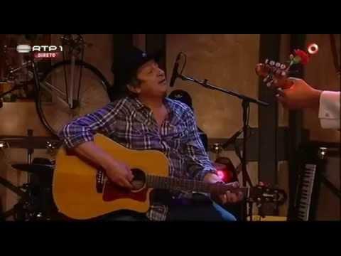 Jorge Palma & Manuel João Vieira | Traz Um Amigo Também