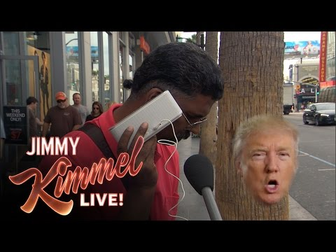 Thumbnail: Can Indians Understand Trump Speaking Hindi?