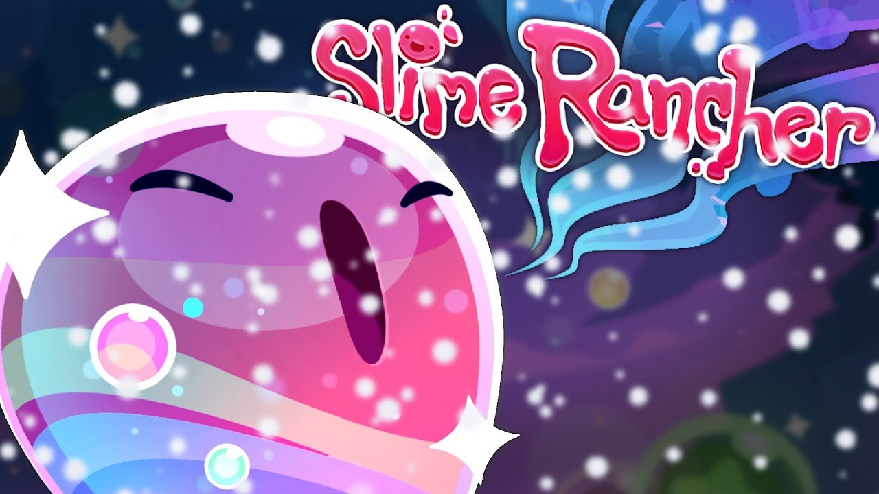 the new twinkle slime gives us gifts slime rancher wiggly wonderland 1
