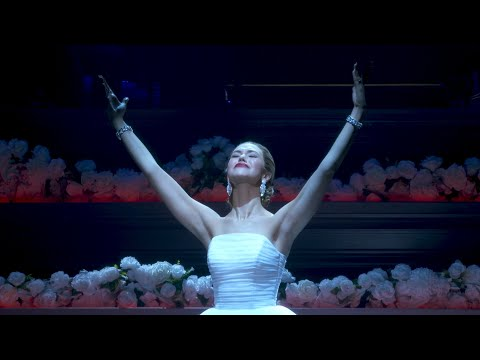 Highlights From Evita At New York City Center
