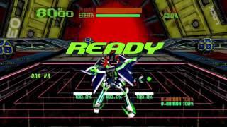 Virtual On Oratorio Tangram (Xbox 360) Arcade as Specineff